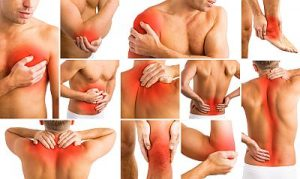 Soft tissue therapy treatment