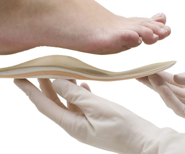 Orthotic Physiotherapy