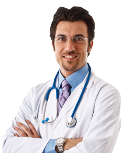 male doctor 1