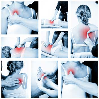 Faye Pattison Physiotherapy - Soft Tissue Therapy