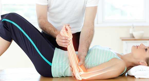 Treatment for arm and elbow pain