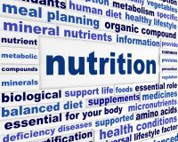 Nutrition image for performance nutrition