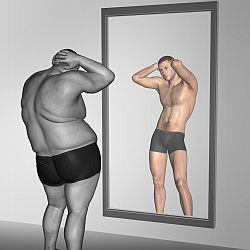Measure your body fat and loose weight
