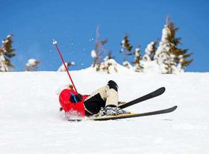ACL Injury skiing treatment chelmsford