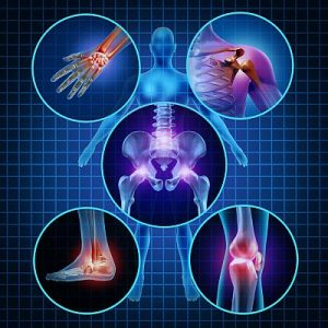 Reduce pain and increase joint range with a deep tissue massage in chelmsford