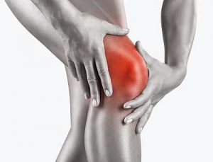 Knee pain ACL injury treatment chelsmford