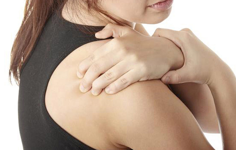 Treatment for shoulder pain