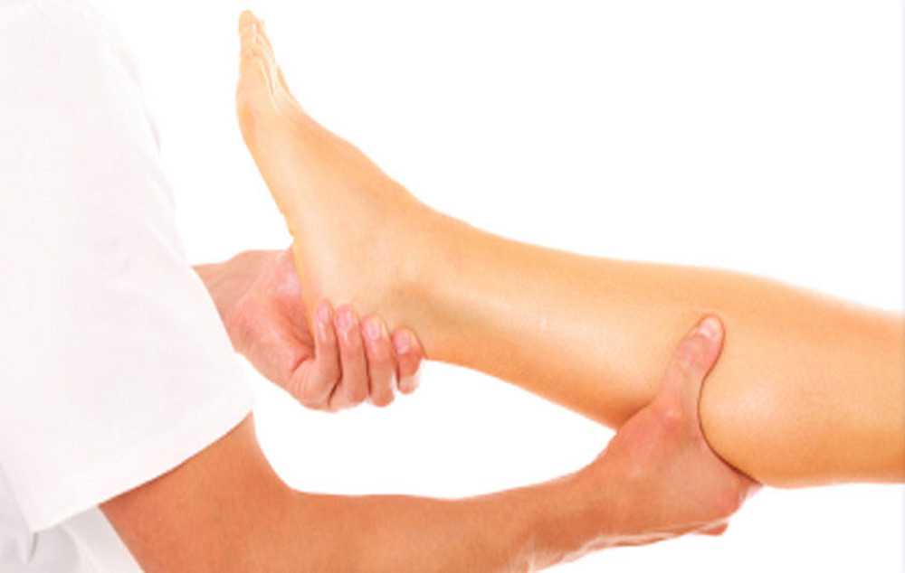 Foot & Ankle Pain - Chelmsford