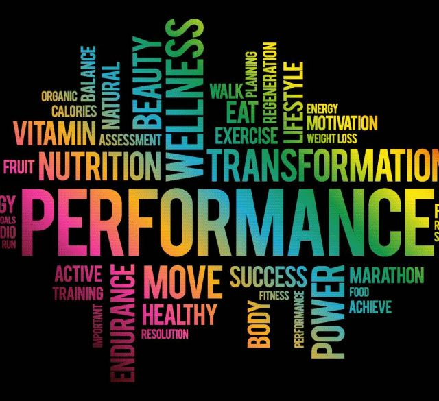 Performance Nutrition Advice