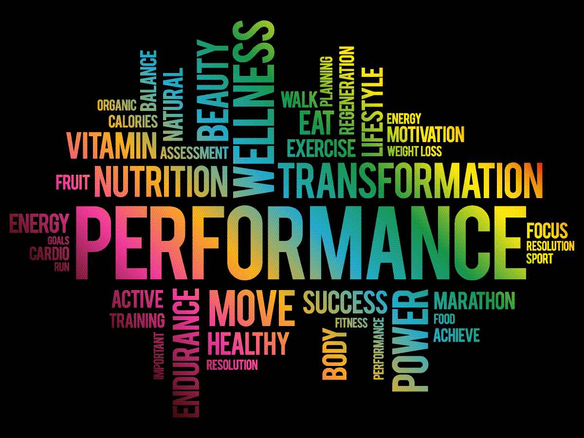 Performance Nutrition free advice