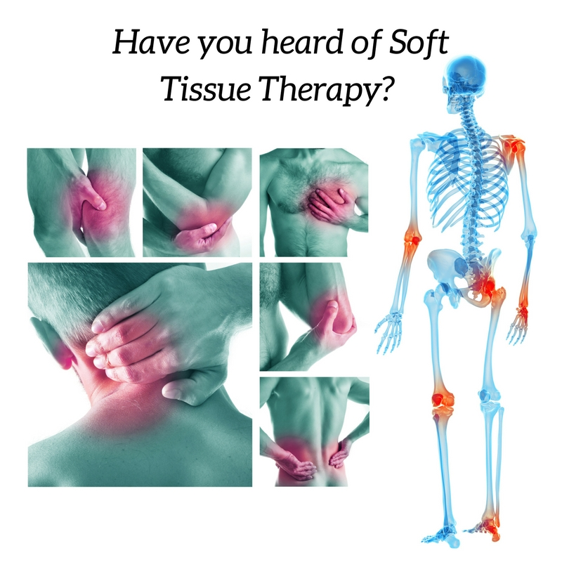 Soft tissue therapy Chelmsford