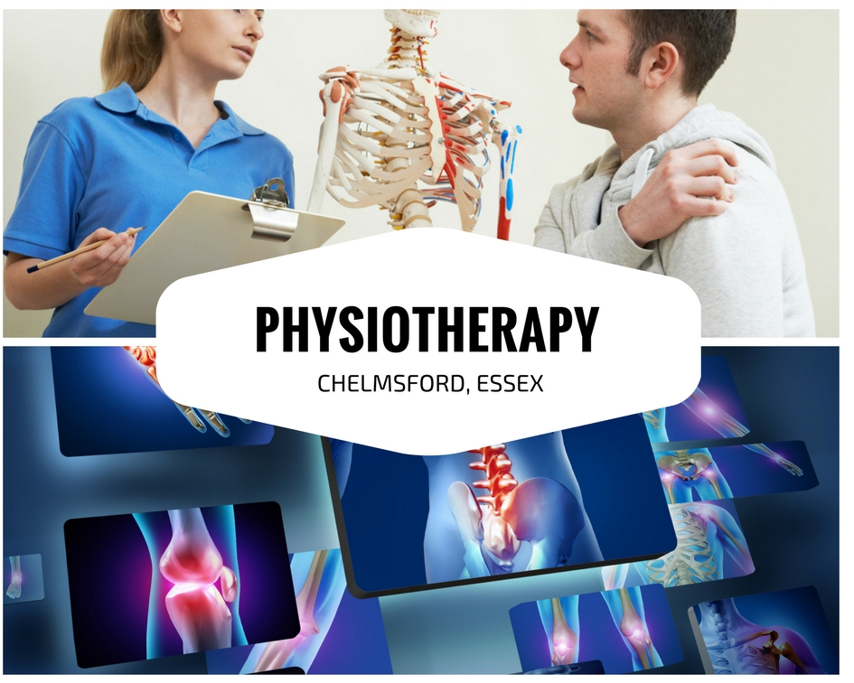 Chelmsford Physiotherapy blog graphic