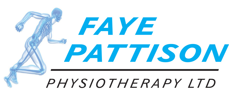 Faye Pattison Physiotherapy New Logo
