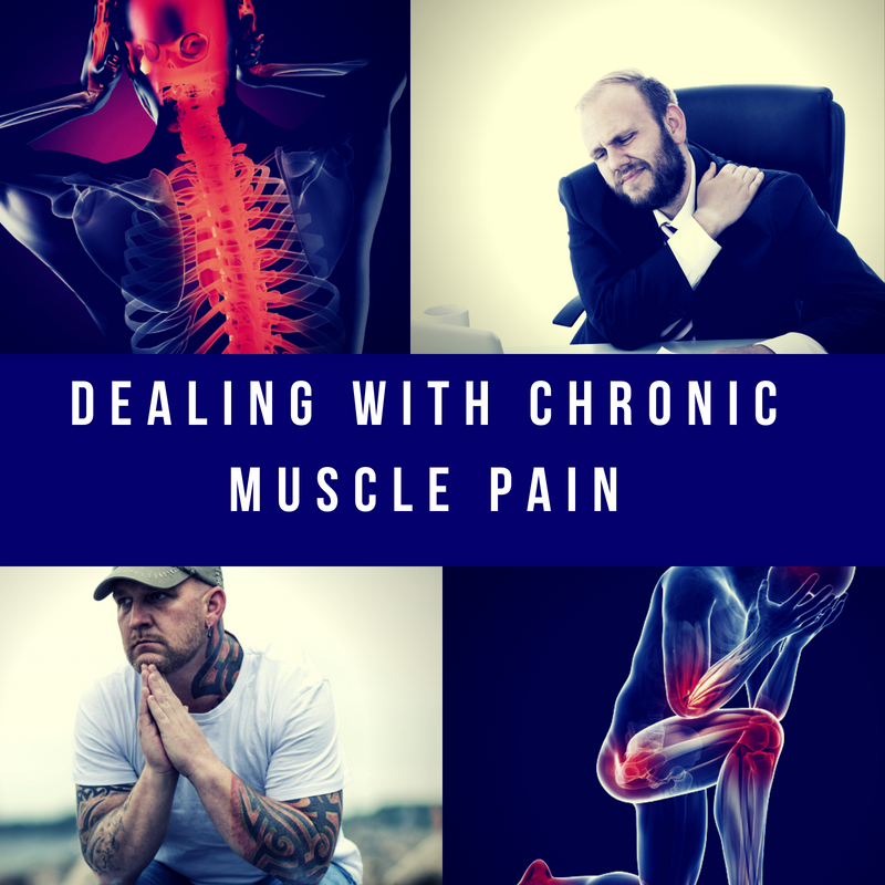 Chronic Muscle Pain