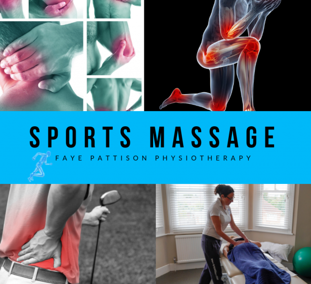 Chelmsford Sports Massage