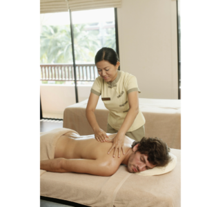 Essex Massage Therapy